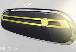 MINI ofrece un primer adelanto de su esperado coche 100% eléctrico
