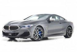 Conocemos al nuevo BMW Serie 8, ganando en las distancias cortas (con vídeo)