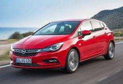 El Opel Astra mejora su oferta diésel con un motor 1.6 Bi-Turbo