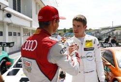 Di Resta quiere seguir en DTM aún con el adiós de Mercedes