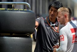 """La pieza clave de Haas es Hiroshi Tomitsuka: """"Supone una enorme ventaja"""""""