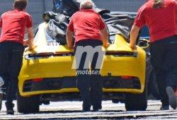 La zaga del nuevo Porsche 911 2019 al descubierto, una vez más