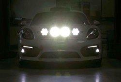 Porsche Cayman R-GT: ¿La última obra de Zuffenhausen?