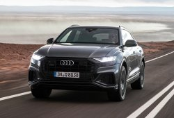 Precio del Audi Q8: se abre el plazo de pedidos para el lujoso SUV coupé
