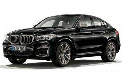 El nuevo BMW X4 M40i ya tiene precio en España
