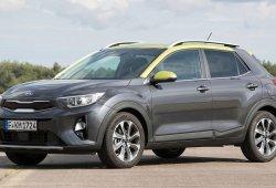 El Kia Stonic estrena gama 2019 con nuevos motores diésel y gasolina