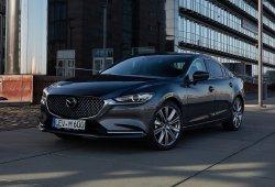 Precios y gama del nuevo Mazda6 2018, estrena imagen y equipamiento