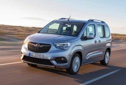 Precios y gama del nuevo Opel Combo Life, una opción familiar