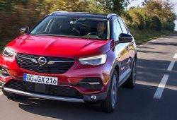 Opel Grandland X 2019: la gama estrena acabados y mejoras en la dotación