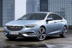 Opel introduce la gama 2019 en la familia Insignia: nuevos acabados y precios