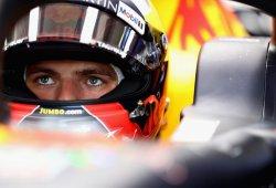 """Verstappen: """"Cuando falta tanta potencia, no va a arreglarse solo"""""""