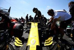 Renault estrenará en Hockenheim la versión final de su morro