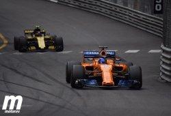 Renault valoraría contratar a Alonso sólo si firma por más de un año