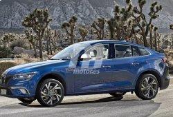 Renault SUV Coupé, así será el nuevo todocamino de la marca del rombo