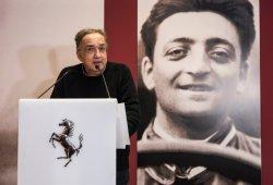 Sergio Marchionne ha fallecido hoy en Suiza