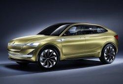 Los coches eléctricos de Skoda también tendrán versiones deportivas RS