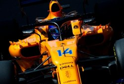 """Steiner critica a Alonso: """"Adelantar pilotando es mejor que hacerlo llorando"""""""