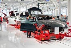 Tesla abrirá una fábrica de coches en China