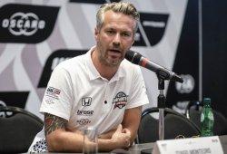 """Monteiro: """"Es un pequeño milagro haber recuperado la visión"""""""