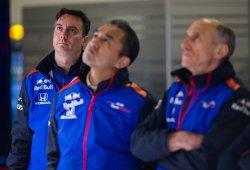 Toro Rosso deja clara su intención de entorpecer la salida de James Key