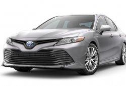 Toyota Camry Hybrid: primeras especificaciones de la versión europea