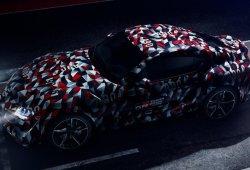 Toyota Supra: la versión de producción será desvelada en Goodwood