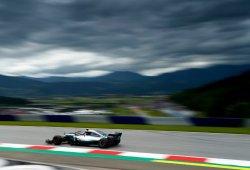 Tras el doble abandono, Mercedes es el equipo con peor progresión de 2018
