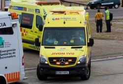 Los vehículos de emergencia deberán usar luces de color azul