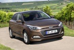 Alemania - Junio 2018: El Hyundai i20 gana terreno
