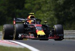 Verstappen duda que Red Bull vaya a ser favorito para la pole