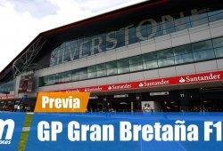 [Vídeo] Previo del GP de Gran Bretaña de F1 2018