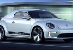 El nuevo Volkswagen Beetle eléctrico es más que una posibilidad