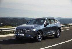 Volvo M, el nuevo servicio de movilidad compartida de los suecos comenzará en 2019