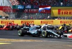 Wolff asegura que Bottas habría ganado sin la salida del 'Safety Car'