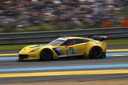 Corvette Racing, de Shanghái a las 1.000 Millas de Sebring