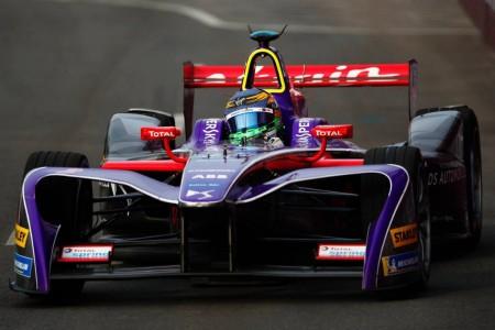 El futuro de Virgin Racing en la Fórmula E pasa por Audi