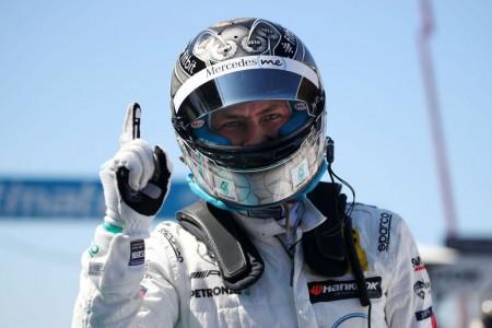Gary Paffett es más líder del DTM tras ganar en Zandvoort