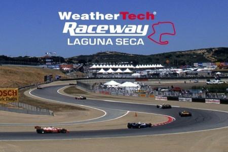 Laguna Seca regresa al calendario a partir de 2019