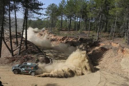 El Rally de Turquía regresa al WRC con una ruta compacta
