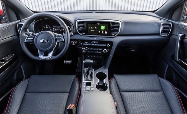 Kia Sportage 2019 Facelift >> Kia Sportage 2019, las 5 claves de una necesaria renovación - Motor.es