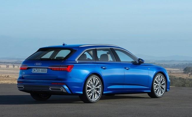 Todos Los Precios Del Nuevo Audi A6 Avant La Esperada Variante