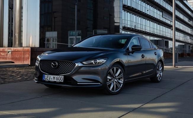 Nuevo Mazda 6 2018 >> Precios Y Gama Del Nuevo Mazda6 2018 Estrena Imagen Y Equipamiento