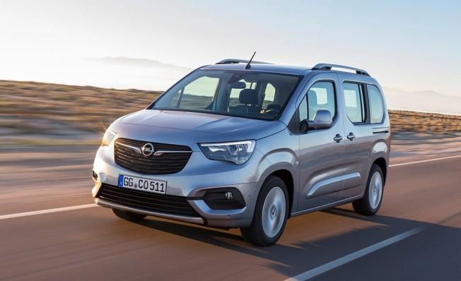 Precios Y Gama Del Nuevo Opel Combo Life Una Opcion Familiar Motor Es