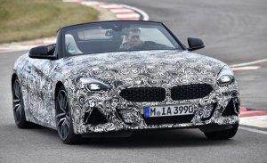 Filtrados los motores del BMW Z4 2019, habrá opciones de 4 y 6 cilindros