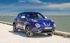El Nissan Juke se despide de Estados Unidos y es sustituido por el Kicks