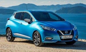 La gama del Nissan Micra estrena precios y novedades importantes