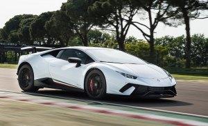 Lamborghini no lanzará un cuarto modelo hasta el año 2025