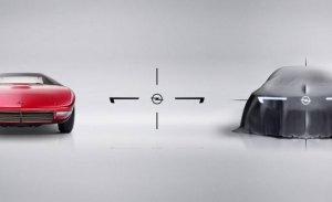 Opel adelanta detalles de la nueva filosofía de diseño con el concepto Vizor