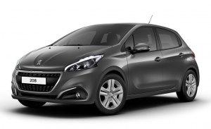 El Peugeot 208 recibe la serie especial Signature: deportividad y tecnología