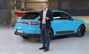 Filtrado el actualizado Porsche Macan 2019: el SUV está listo para debutar